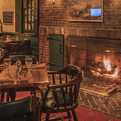 Grain House Fireside Pub Dining