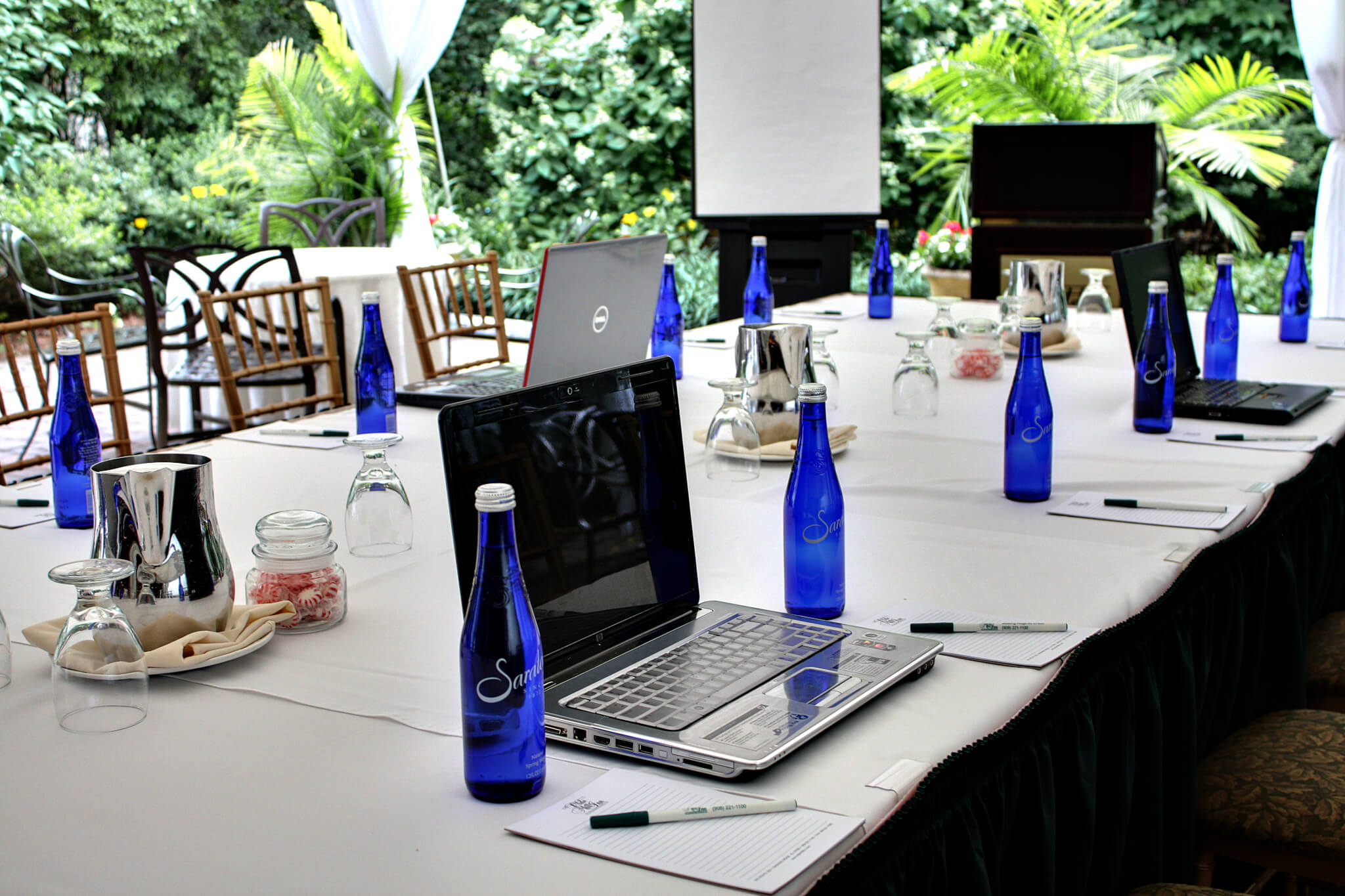 Corporate Meetings, Banquets & Events