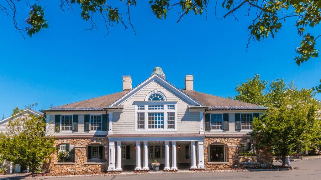 Olde Mill Inn - Front