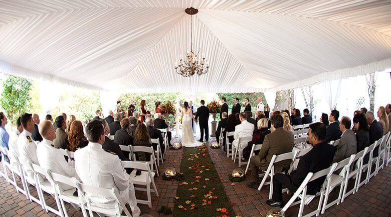 Grain House Wedding