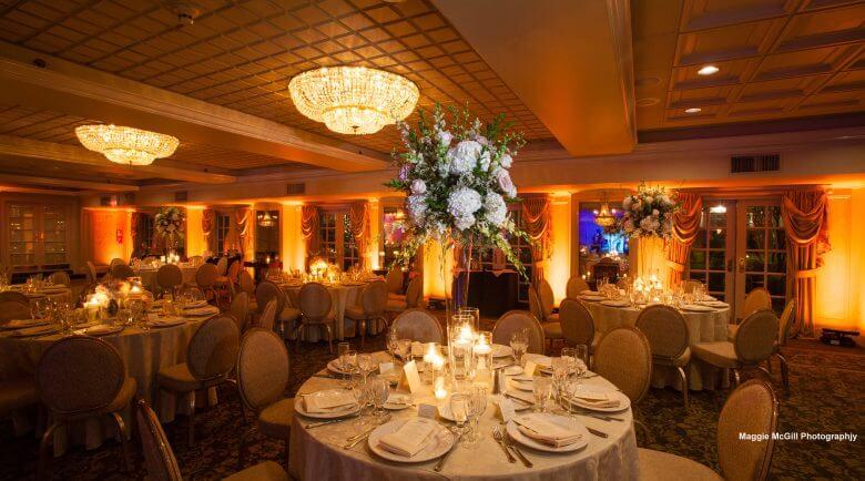 Olde Mill Inn Washington Ballroom