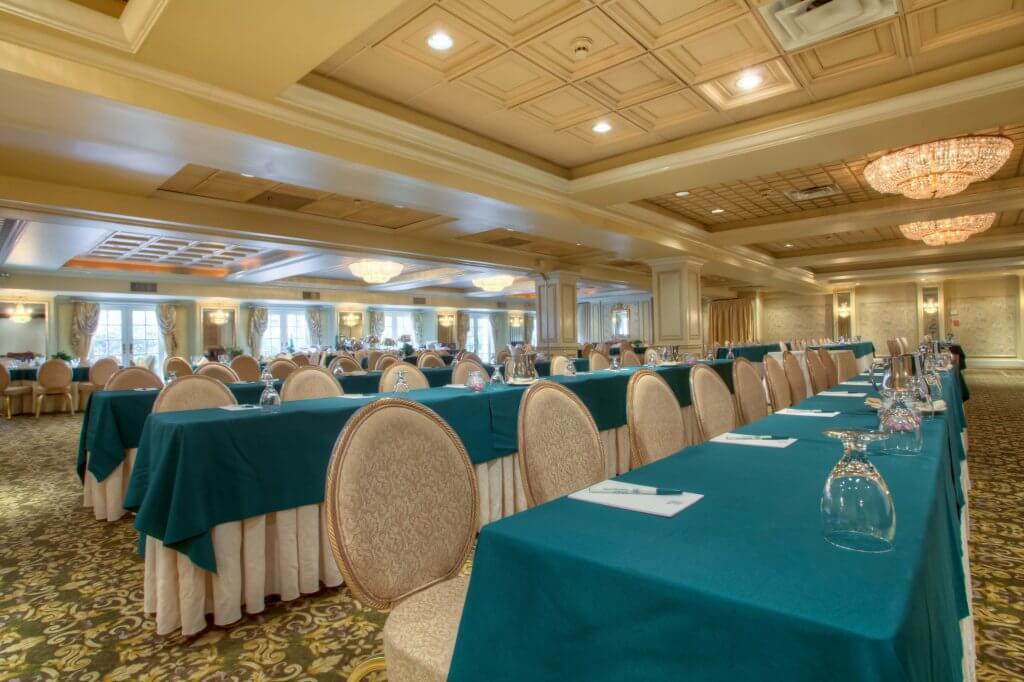 Washington Ballroom Meeting