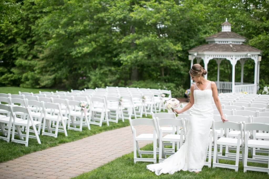 The Olde Mill Inn - Bridal