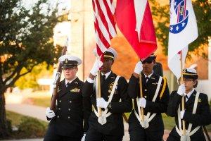 Grain House Veterans' Day