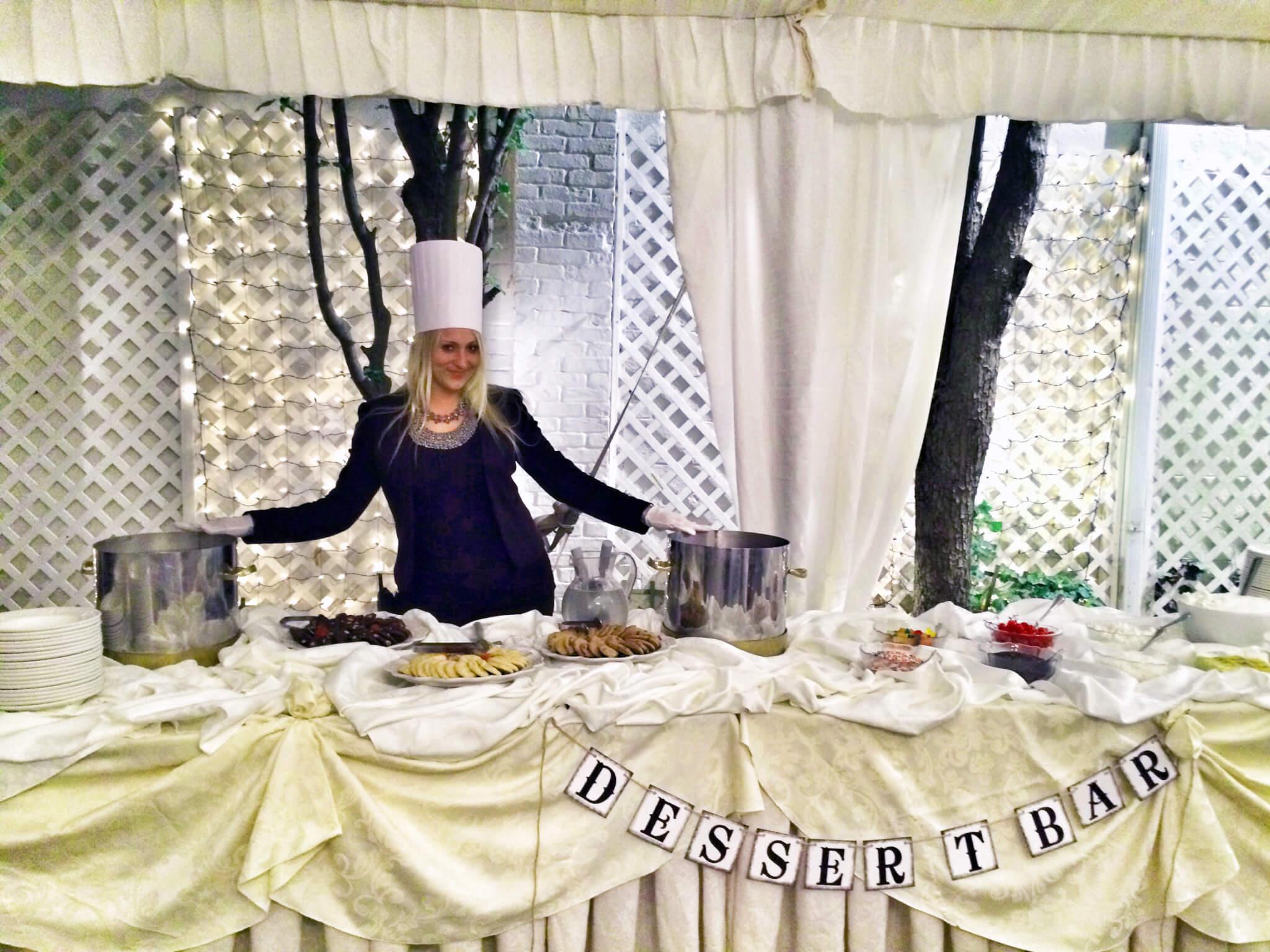 Amanda Tent Wedding 2