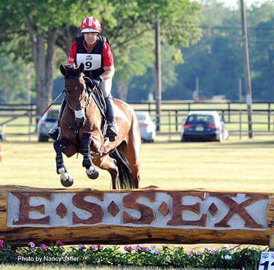 Essex Horse Trials